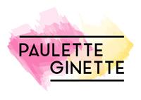 Paulette ginette Logo