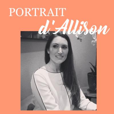 Le portrait d'Allison