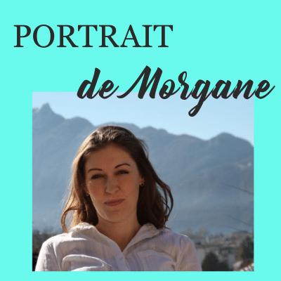 Le portrait de Morgane